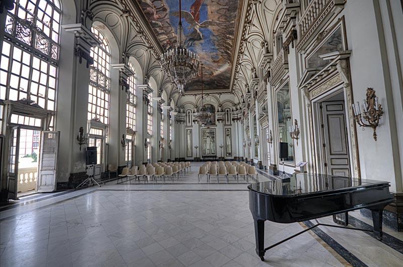 La Habana Museo de la Revolución