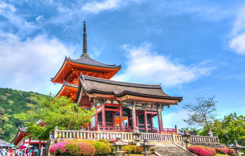 Templo Kyoto