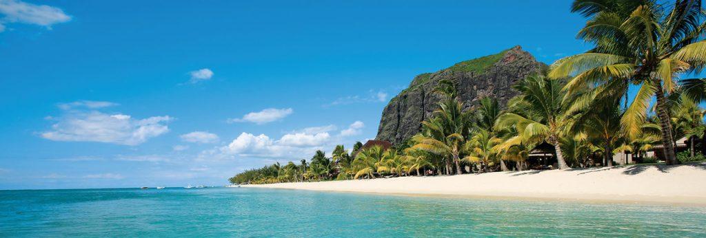 Mauricio playa