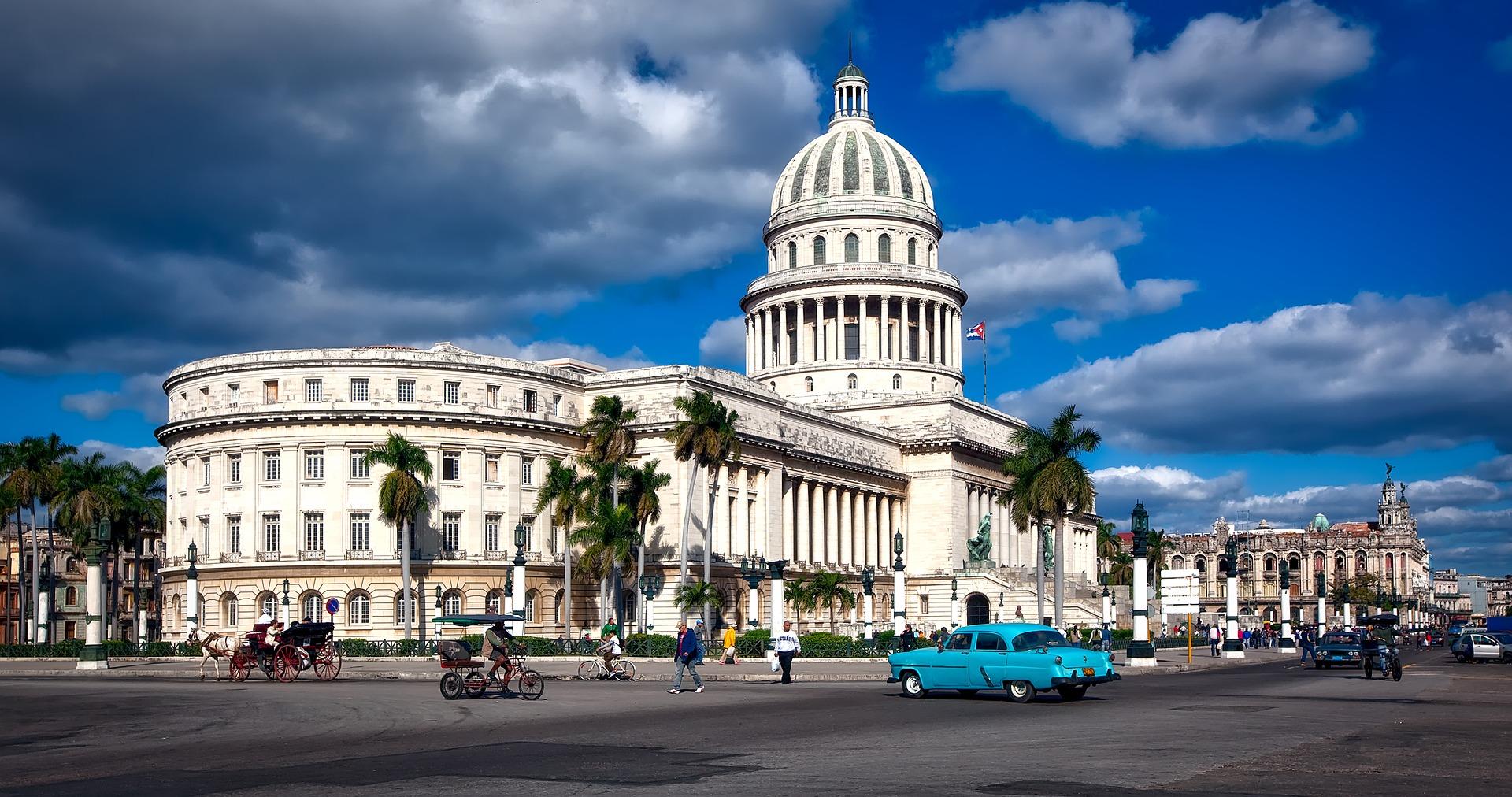 La Habana coliseo