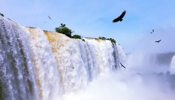 viajar a Argentina Iguazú
