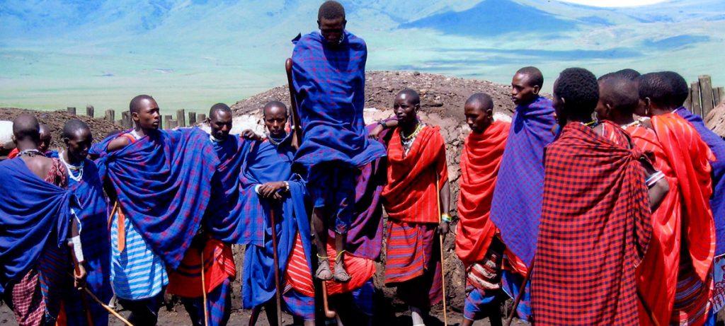 masais