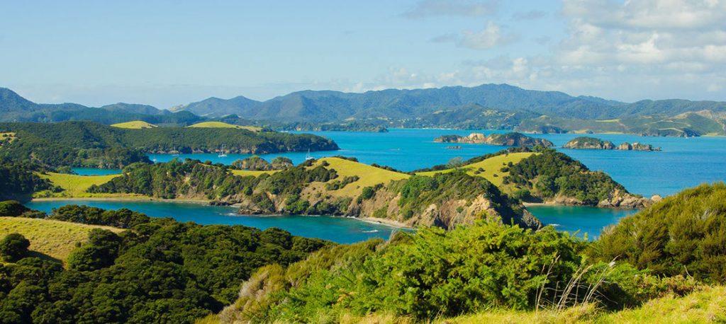 Northland Bahía de las Islas