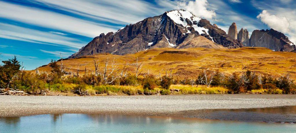 patagonia argentina Ushuaia