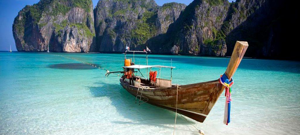 Bahía Phang Nga