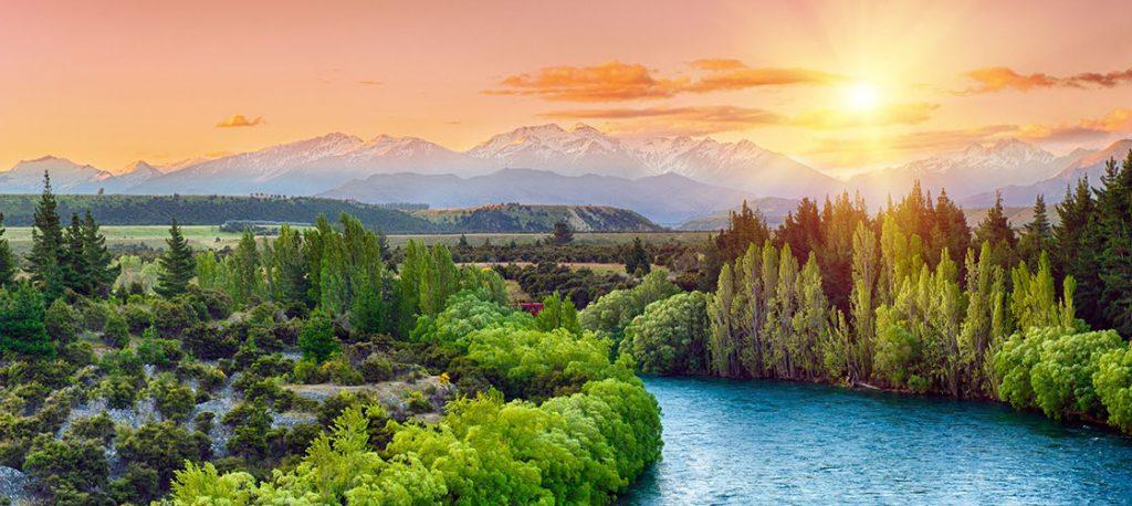 Southland Nueva Zelanda